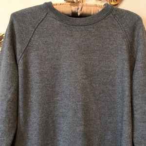 [Banana Republic] Italian Merino Sweater
